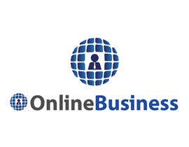 Nro 109 kilpailuun OnlineBusiness.com Logo Refresh Needed käyttäjältä azzou22