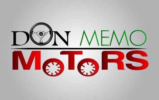 Penyertaan Peraduan #60 untuk Design a Logo for a Car Dealership