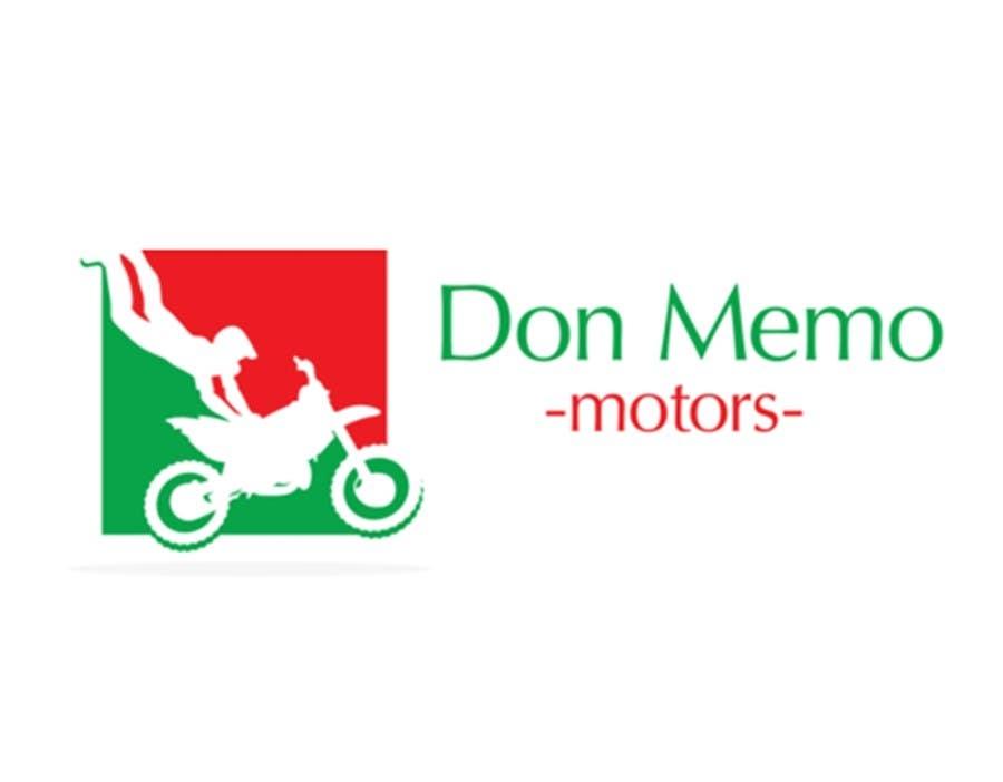 Konkurrenceindlæg #66 for Design a Logo for a Car Dealership