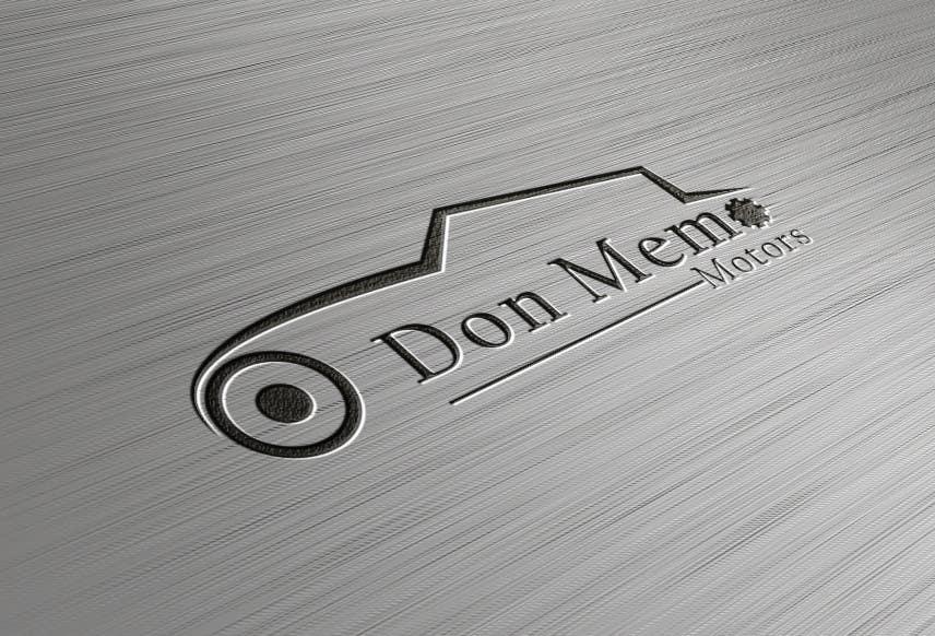 Penyertaan Peraduan #48 untuk Design a Logo for a Car Dealership