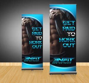 #29 cho Design a Banner for 3NFIT bởi gmorya