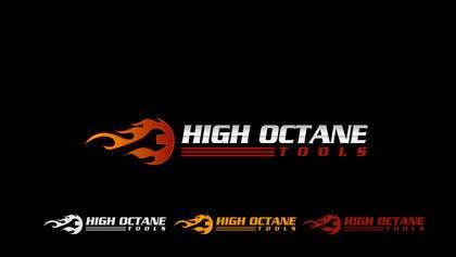 #71 for Design a Logo for High Octane Tools af johanfcb0690