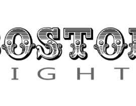 "krishga54 tarafından Design a Logo for ""Boston Nights"" için no 40"
