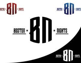 "filipzirbo tarafından Design a Logo for ""Boston Nights"" için no 44"