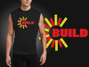 #105 for Design a LEGO t-shirt af murtalawork
