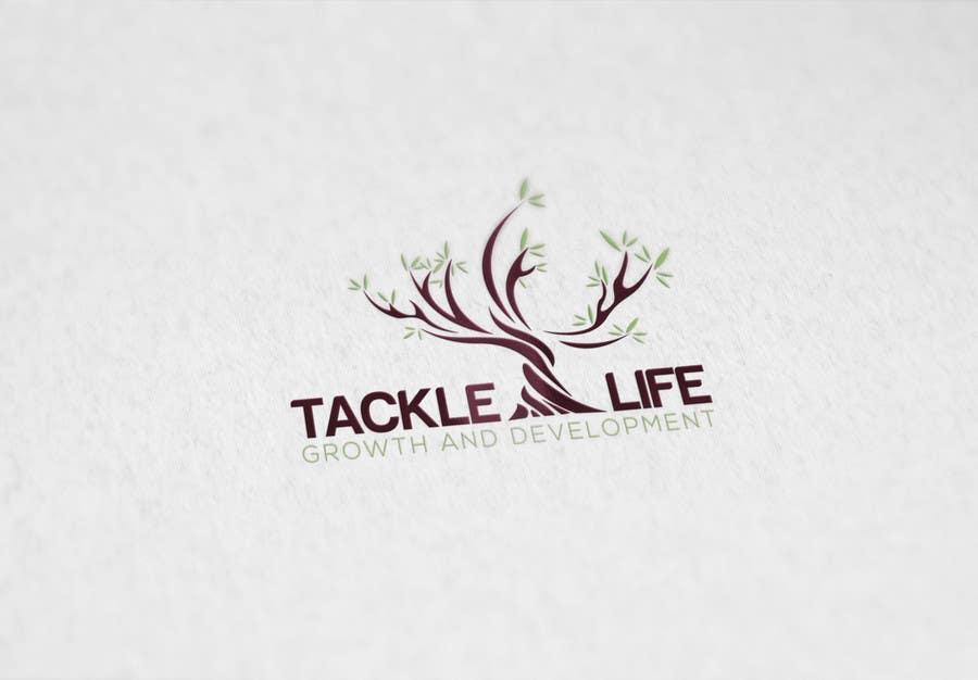 Конкурсная заявка №                                        200                                      для                                         Design a Logo for Tackle Life