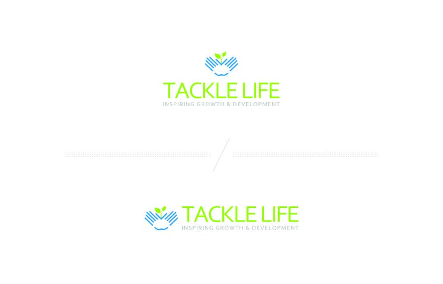 Конкурсная заявка №167 для Design a Logo for Tackle Life