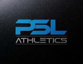 #68 untuk Design a Logo for PSL Athletics oleh BlackWhite13