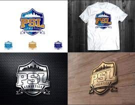 #109 for Design a Logo for PSL Athletics af arteq04