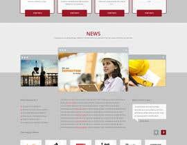#15 for Design a Website Mockup for Elite Attachments Website af mahiweb123