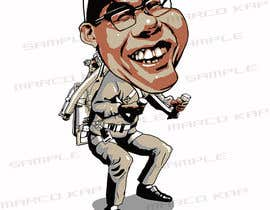 #48 untuk Design a vector graphic that celebrates Soichiro Honda. oleh marcokap