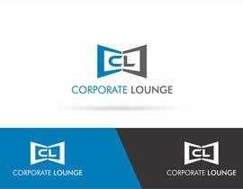 Nro 247 kilpailuun Design a Logo for Corporate Lounge käyttäjältä namishkashyap