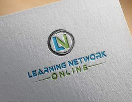 #40 cho Design a Logo for Learning Network Online bởi rz100