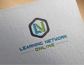 #50 cho Design a Logo for Learning Network Online bởi rz100