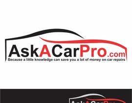 #96 para Design a Logo AskACarPro.com por weblionheart