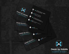 #18 untuk Design some Business Cards for Web Design Company oleh amanbadodia