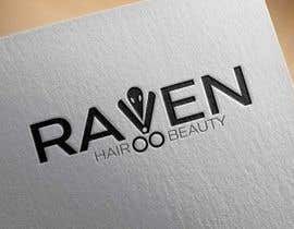 #81 para Design a Logo for Raven Hair & Beauty por ligichriston