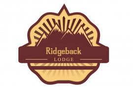 #5 for Design a Logo for Ridgeback Lodge af HTM27
