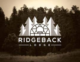 #29 cho Design a Logo for Ridgeback Lodge bởi onokao1onokao1