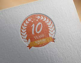 #50 for Design a Logo for 10 Year anniversary by faisalaszhari87