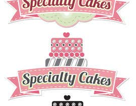 #39 for SPECIALTY CAKES LOGO af franceslouw