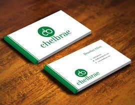 #26 cho Design some Business Cards for ChefBrae bởi dinesh0805