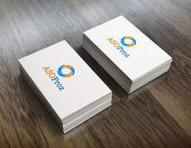 #40 cho Design a Flat Logo & Business cards for a mobile app marketing company bởi mwarriors89