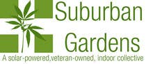 Graphic Design Contest Entry #37 for Logo Design for Suburban Gardens - A solar-powered, veteran owned indoor collective
