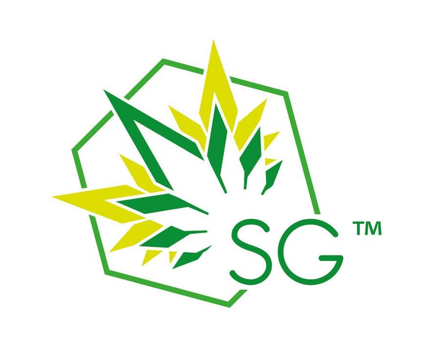 Contest Entry #                                        91                                      for                                         Logo Design for Suburban Gardens - A solar-powered, veteran owned indoor collective