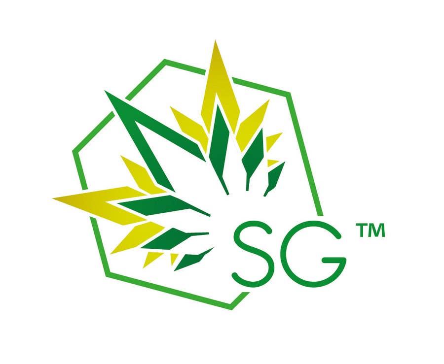 Participación en el concurso Nro.                                        89                                      para                                         Logo Design for Suburban Gardens - A solar-powered, veteran owned indoor collective