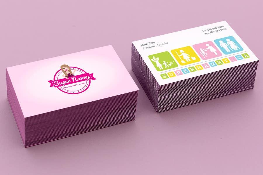 Inscrição nº 93 do Concurso para Design some Business Cards for Canadian company