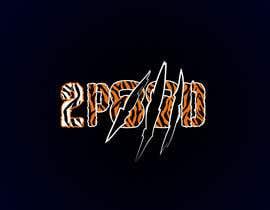 #42 for Design a Logo for 2POOD tiger af Darusalam