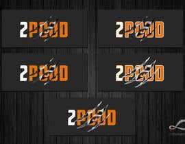 #31 for Design a Logo for 2POOD tiger af dimmensa