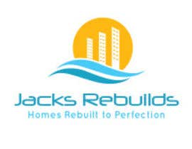 #5 para design a logo for Jacks rebuilds por arslankhalid98