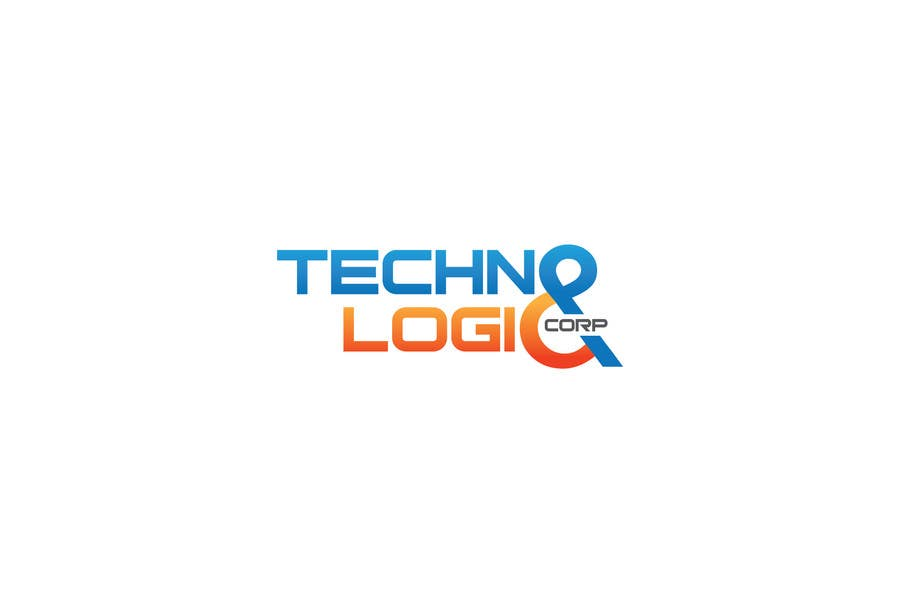 Contest Entry #79 for Logo Design for Techno & Logic Corp.