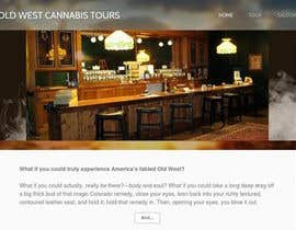 #6 for Colorado cannabis tour company af cgmediallc