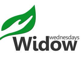 #2 untuk Design a Logo for Widow Wednesdays oleh timoadvertising