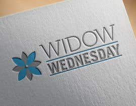 #58 untuk Design a Logo for Widow Wednesdays oleh Teamdesigner125