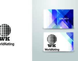 #6 untuk Company Name, Logo Design and Brand Design oleh weedamusica