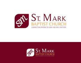 #266 for Design a Logo for St. Mark af aditya96