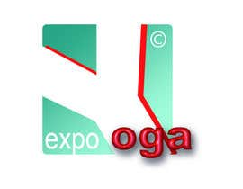 #95 for Design a Logo for Yoga Expo af webexpo