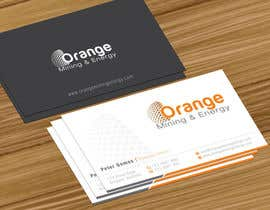 nº 4 pour Design of Logo & Business Cards par jobee
