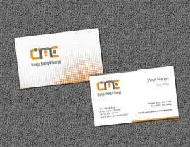 nº 47 pour Design of Logo & Business Cards par wahwaheng