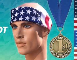 #9 cho Design a Banner for an American Themed Website bởi bellalbellal25