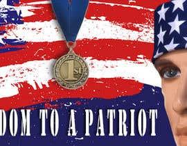 #5 cho Design a Banner for an American Themed Website bởi bilanclaudiu