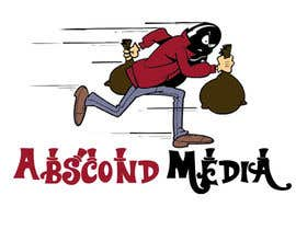 #38 cho Design a Logo for Abscond Media bởi clakhotra