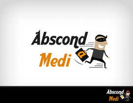 #30 untuk Design a Logo for Abscond Media oleh hackingpirate