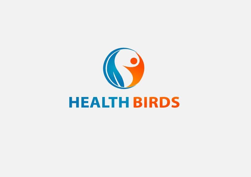 Bài tham dự cuộc thi #17 cho Logo needed for HEALTH BIRDS