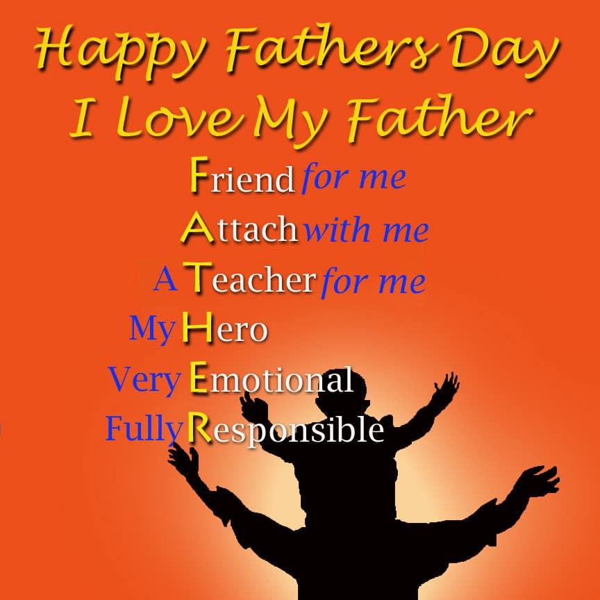 Penyertaan Peraduan #27 untuk Design some Icons for Father's Day
