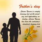 Graphic Design Entri Peraduan #2 for Design some Icons for Father's Day